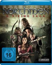 "Das Blu-ray-Cover von ""Northmen - A Viking Saga"" (Quelle: Ascot Elite)"