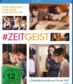 """Das Blu-ray-Cover von """"#Zeitgeist"""""""