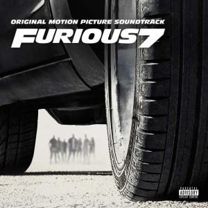 """Der Soundtrack von """"Fast & Furious 7"""" (Quelle: Universal Pictures)"""