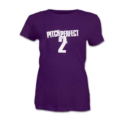 Shirt zu Pitch Perfect 2