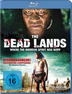 "Das Blu-ray-Cover von ""The Dead Lands"" (Quelle: Ascot Elite)"
