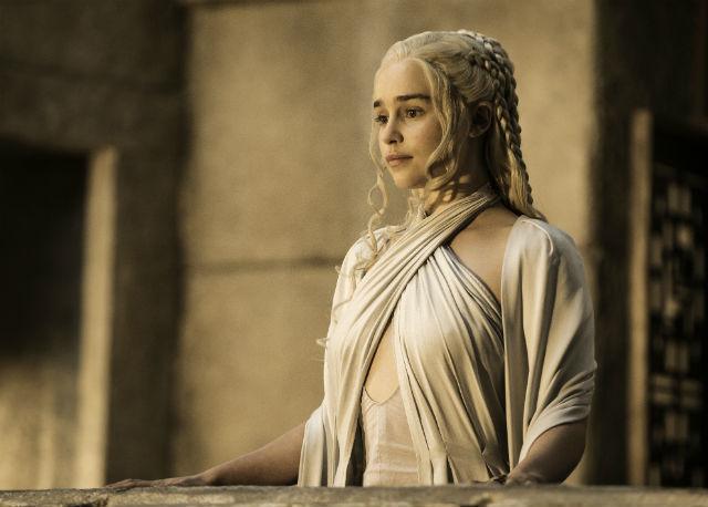 Daenerys bekommt es mit Widersachern zu tun (Quelle: HBO)