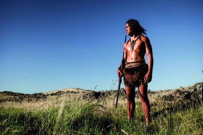 Hongi will Rache für seinen Stamm (Quelle: Ascot Elite)