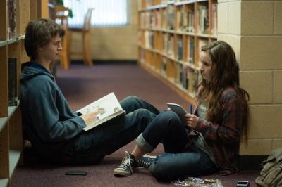 Brandy und Tim haben beide mit familiären Problemen zu kämpfen (Quelle: Paramount Pictures Germany)