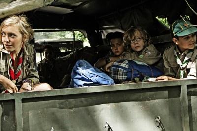 Ab in den Abenteuer-Urlaub (Quelle: Splendid Film)