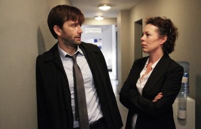 Alec und Ellie müssen einen Kindermörder finden (Quelle: StudioCanal)