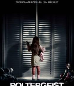 """Das Kino-Plakat von """"Poltergeist"""" (Quelle: Fox Deutschland)"""