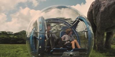 Abenteuer-Urlaub der modernen Art (Quelle: Universal Pictures)
