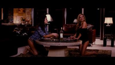 Eine Frauen-WG nach dem Geschmack der Männer (Quelle: Concorde Home Entertainment)