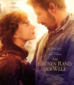 """Das Kino-Plakat von """"Am grünen Rand der Welt"""" (Quelle: Fox Deutschland)"""