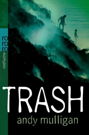 Die Roman-Vorlage zum Film (Quelle: Rowohlt Verlag)
