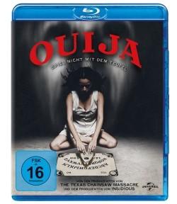 "Das Blu-ray-Cover von ""Ouija"" (©Universal Pictures)"