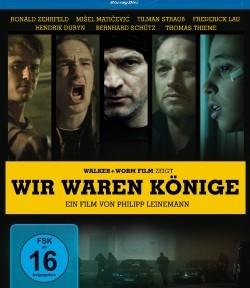 """Das Blu-ray-Cover von """"Wir waren Könige"""" (Quelle: Universum Film)"""