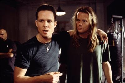 Wahre Brüder kann nichts trennen (Quelle: Paramount Pictures Home Entertainment)