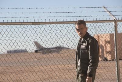 Tommy will zurück ins Cockpit (Quelle: Ascot Elite)