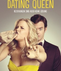 "Das Kino-Plakat von ""Dating Queen"" (© Universal Pictures)"