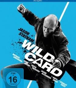 """Das Blu-ray-Cover von """"Wild Card"""" (© Universum Film)"""