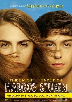 """Das Kino-Plakat von """"Margos Spuren"""" (© Fox Deutschland)"""