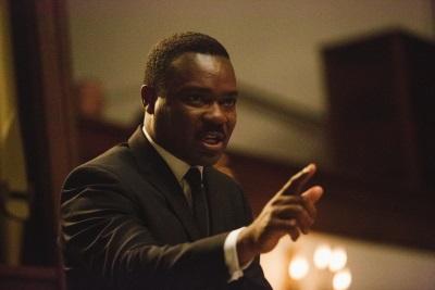 Dr. King reißt mit Idealismus und Charisma die Massen mit (© StudioCanal)