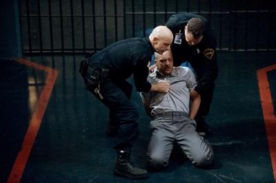Verdient Ray Seward den Tod? (©Frank Ockenfels 3/AMC)