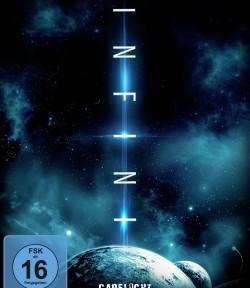 "Das Blu-ray-Cover von ""Infini"" (© Capelight Pictures)"