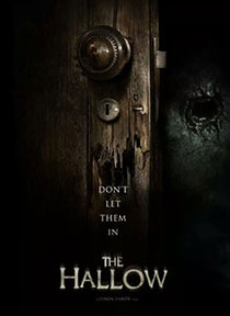 "Das internationale Plakat von ""The Hallow"" (© MFA Film)"