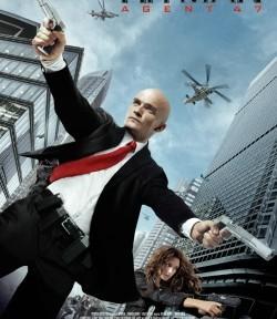 """Das Kino-Plakat von """"Hitman: Agent 47"""" (© Fox Deutschland)"""