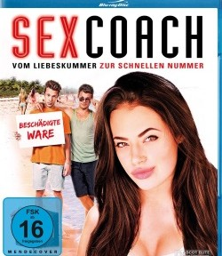 "Das Blu-ray-Cover von ""Sexcoach"" (© Ascot Elite)"