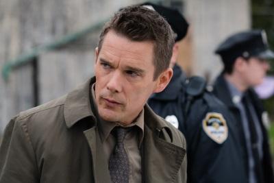 Detective Kenner stößt bald an seine Grenzen (© Tobis Film)