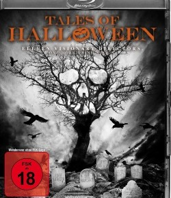 "Das Blu-ray-Cover von ""Tales of Halloween"" (© Splendid Film)"