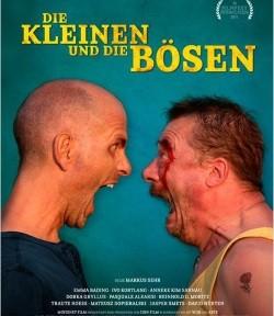"""Das Kino-Plakat von """"Die Kleinen und die Bösen"""" (© Movienet)"""
