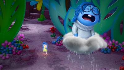 Kummer in Höchstform (© Walt Disney Pictures)