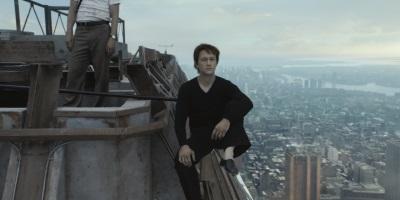 Ein Mann und sein Seil (© Sony Pictures Germany)