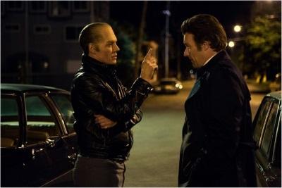 Ein Cop und ein Gangster - keine gute Mischung (© Warner Bros Pictures)