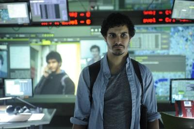 Was hat Quasim geplant? (© Universum Film)