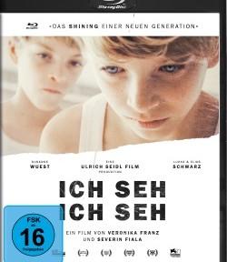"Das Blu-ray-Cover von ""Ich seh, ich seh"" (© Koch Media)"