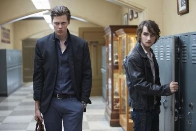 Roman und Peter werden trotz ihrer Unterschiede zu Freunden (© Concorde Home Entertainment)
