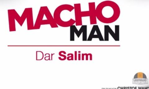 Dar Salim im Interview