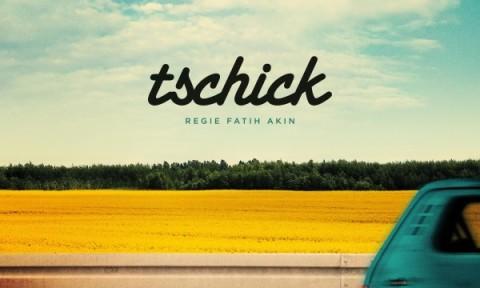 """Das erste Teaser-Plakat zu """"Tschik"""" (©StudioCanal)"""