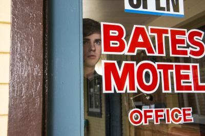 Was passiert mit Norman? (© Universal Pictures)
