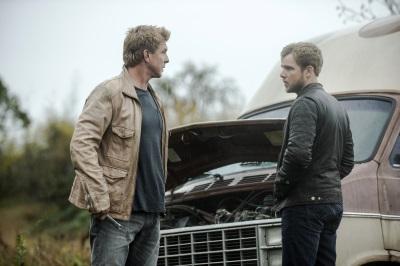 Caleb und Dylan raufen sich zusammen (© Universal Pictures)