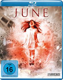 """Das Blu-ray-Cover von """"June"""" (© Ascot Elite)"""