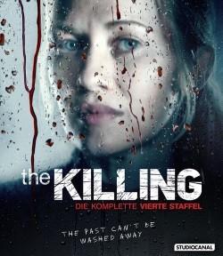 """Das Cover der vierten Staffel von """"The Killing"""" (© Pandastorm Pictures)"""