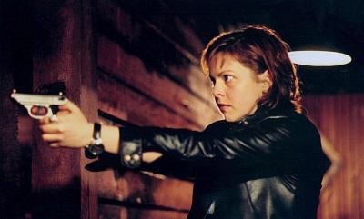 Maude ist dem Killer auf der Spur (© Tiberius Film)