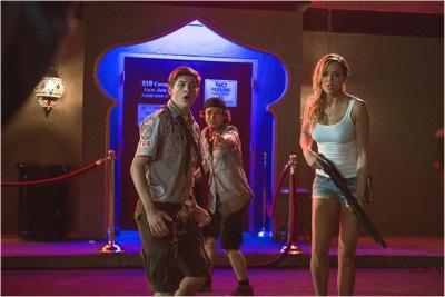 Die Zombies kommen! (© Paramount Pictures)