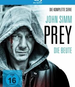 """Das Blu-ray-Cover von """"Prey - Die Beute"""" (© Polyband Medien)"""