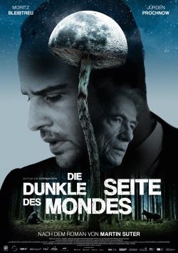 """Das Kino-Plakat von """"Die dunkle Seite des Mondes"""" (© Alamode Film)"""