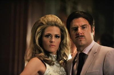 Ein Gangsterboss und seine Lady (© Universal Pictures)