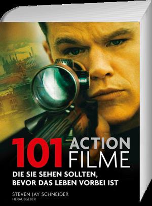 Ausgewählt und vorgestellt von 16 internationalen Filmkritikern. 416 Seiten mit über 200 farbigen Fotos und Illustrationen.