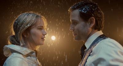 Noch sprühen zwischen Tony und Joy die Funken (© 20th Century Fox)